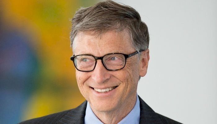 Bill Gates leaves Microsoft Board of Directors for charity