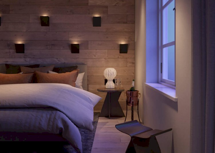 Swiss hotel offers quarantine apartments for up to $ 2000 per night